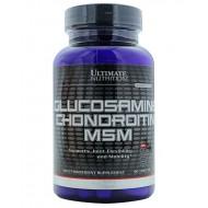Glucosamine Chondroitin MSM 90 табл
